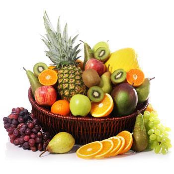 Meyve sepeti - Corbeille a fruits casa ...